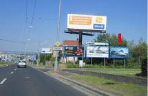 Billboard, Plzeň - Východní Předměstí (Rokycanská)