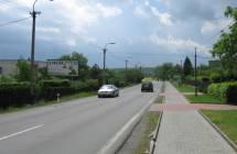 Billboard, Ostrava (průjezd obcí I/11)