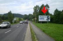 Billboard, Zlín (Zádveřice, sm. Luhačovice  )