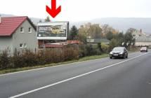 Billboard, Libouchec (I/13, průjezd)