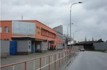 Billboard, Prostějov (U Stadionu)