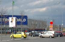 Card image cap872017 Citylight, Ostrava (OC AVION Shopping Park Ostrava)