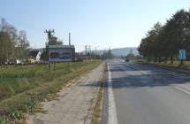 Billboard, Opava (Opavská ulice I/57)