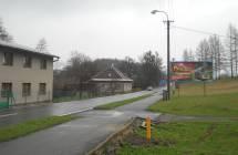Billboard, Frenštát p. R., okolí (II/483)