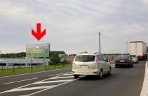 Billboard, I/26 - Holýšov (směr Plzeň )