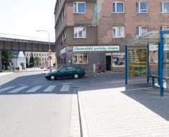 482020 Citylight, Náchod (Tyršova - Sokolovna)