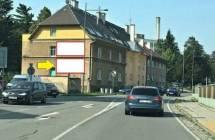 1821043 Billboard, Opava - Předměstí (U náhonu)
