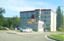 Billboard, Sušice (Hrádecká)