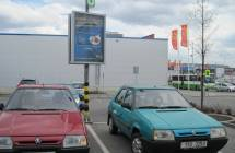 Card image cap872046 Citylight, Ostrava (OC AVION Shopping Park Ostrava)