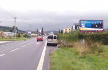 Billboard, Hronov (Náchodská)