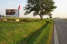 Billboard, Chlumčany (Chlumčany)