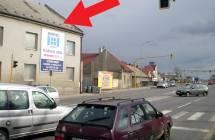 784143 Štít, Olomouc (I/55, Přerovská, obchod+obytná zóna  )