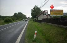 471021 Billboard, Česká Lípa (Liberecká 1, příjezd )