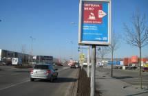 872005 Citylight, Ostrava (OC AVION Shopping Park Ostrava)