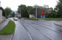 Billboard, Liberec (Ještědská/Táborská 1)