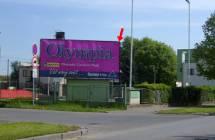 Billboard, Nýřany (Nýřany)