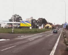 311028 Billboard, Horažďovice  (Strakonická, I/ 22  )