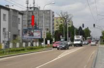331270 Billboard, Plzeň - Slovany (Nepomucká)
