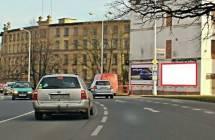 1201002 Billboard, Krnov (I/57, Revoluční)