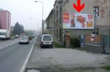 Billboard, Beroun (Plzeňská/Kubátova)