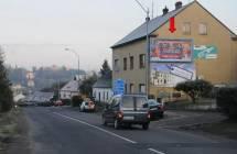 Billboard, Stříbro (Plzeňská)
