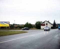 631100 Billboard, Okříšky    (Masarykova - ČS EuroOil  )