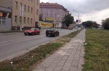 646002 Banner, Brno - střed (Plotní)