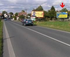 311011 Billboard, Klatovy (5.května, příjezd)
