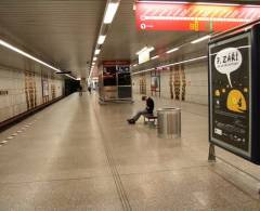 92742 Citylight, Praha 11 - Háje (metro C - Háje)