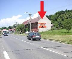 781023 Billboard, I/55 Krčmaň (I/55, Krčmaň, hl. tah PR, ZL - Olomouc )