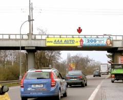 575001 Most, Pardubice - Bílé předměstí (Kpt. Jaroše)