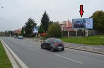 331239 Billboard, Plzeň  (Karlovarská)