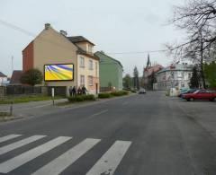 821019 Billboard, Krnov    (Albrechtická   )