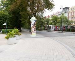 102075 Citylight, Karlovy Vary (nábřeží Osvobození X Zahradní)