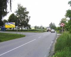 641024 Billboard, Křižanov    (Za Branou - ČS EuroOil     )