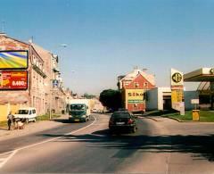 381093 Billboard, Karlovy Vary     (Chebská)