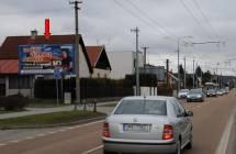 331221 Billboard, Plzeň - Slovany (Nepomucká / Na Mezi)