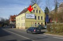 Billboard, Liberec (Dr. Horákové. sm. centrum)