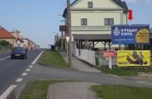 Billboard, Líně (Plzeňská)
