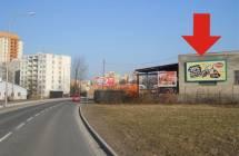 Billboard, Ostrava (spojnice Rudné a Výškovické)