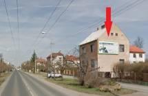 331192 Billboard, Plzeň (Nepomucká, směr Centrum)