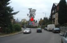 Billboard, Liberec (Londýnská - výjezd)