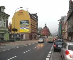 381099 Billboard, Karlovy Vary     (Sokolovská/Nákladní   )