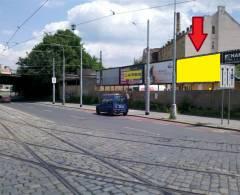 101119 Billboard, Praha 4 (Otakarova / Vršovická)