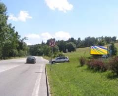 501022 Billboard, Hrabačov    (Vrchlabská, I/14 , ČS GBO )