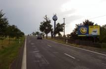 Billboard, Opava (výjezd z obce I/46)