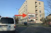 331172 Billboard, Plzeň (Částkova)