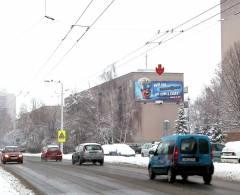 573007 Bigboard, Pardubice - Bílé předměstí (Na Drážce)