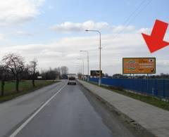 861032 Billboard, Opava (Opavská ul., ČS, stadion)