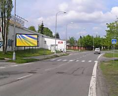 491198 Billboard, Liberec       (Hlávkova    )